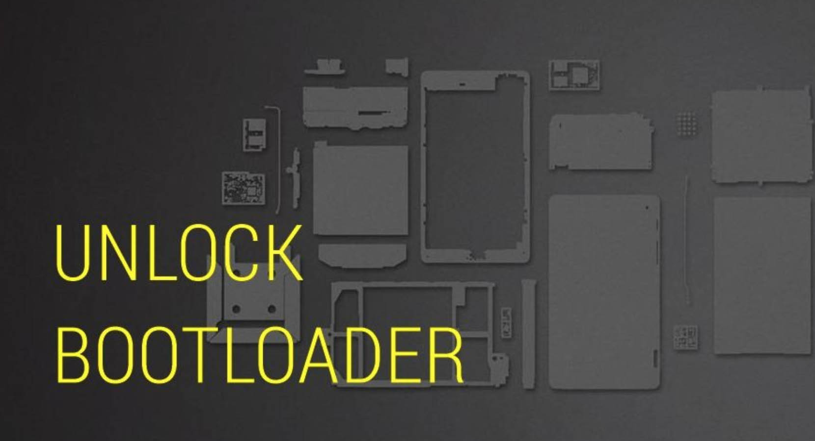 Android Unlock Bootloader Tool For FREE