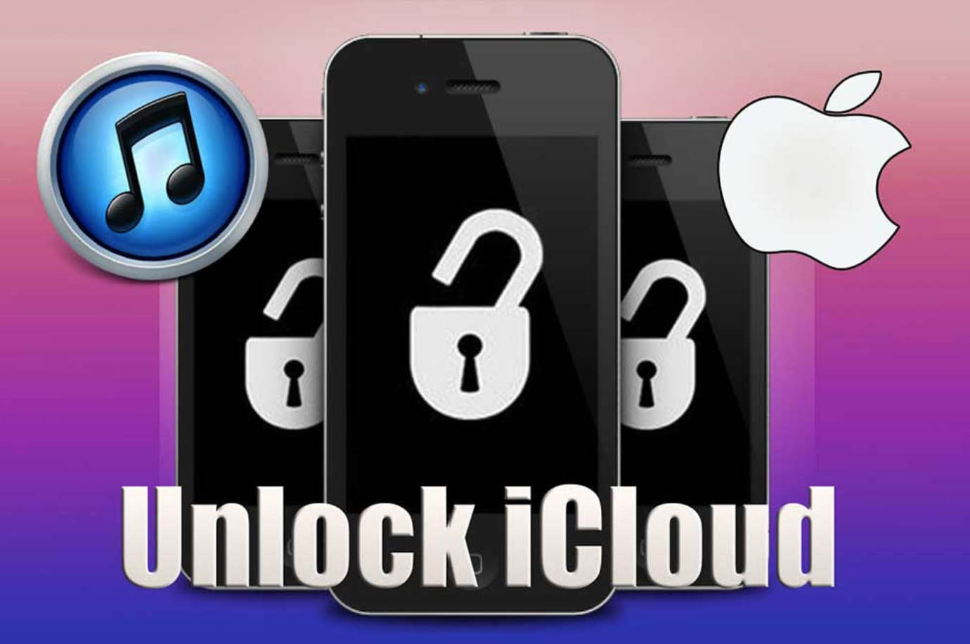 Unlock iCloud Activation Lock on iPhone/iPad/Apple Watch - [For FREE]